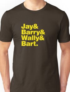 Flash Family T-Shirt