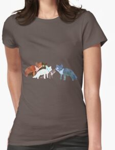 Join our pack Womens Fitted T-Shirt