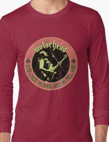 Motorhead (Born to lose) Vintage Long Sleeve T-Shirt