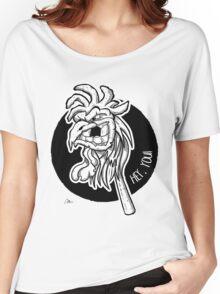 Chicken sucker Women's Relaxed Fit T-Shirt