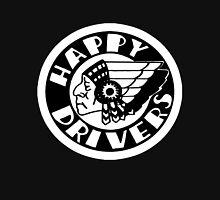 Happy Drivers (Logo) Unisex T-Shirt