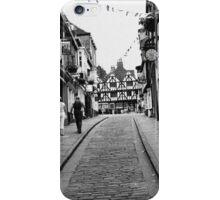 Steep Hill  iPhone Case/Skin