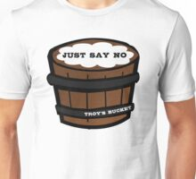 Troy's Bucket Unisex T-Shirt