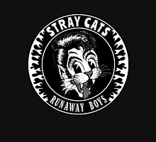 Stray Cats  (Runaway Boys) Unisex T-Shirt