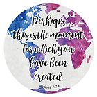 Esther 4:14 colores by ReVivingHoPe