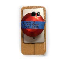 Zombies! Samsung Galaxy Case/Skin