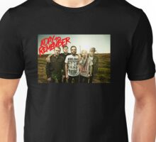 A Day to Remember Poster Unisex T-Shirt