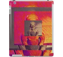 Life, Past and Love iPad Case/Skin