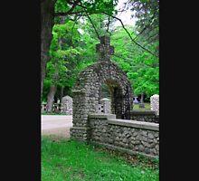 St Ann's Cemetery II Unisex T-Shirt
