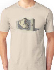 a wild pokeghost appears T-Shirt