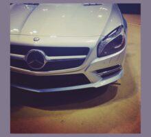 Mercedes SL  Kids Tee