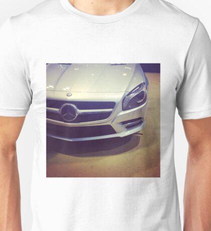 Mercedes SL  Unisex T-Shirt