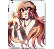 Pocket Mirror iPad Case/Skin