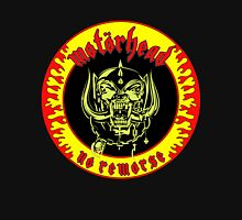 Motorhead (No Remorse) Colour Unisex T-Shirt