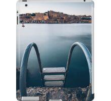 Valletta, Malta iPad Case/Skin
