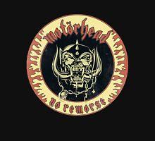 Motorhead (No Remorse) Vintage Unisex T-Shirt