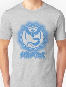 Team Mystic - Pokémon Go Unisex T-Shirt