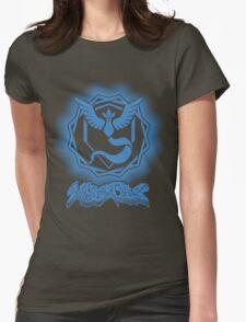 Team Mystic - Pokémon Go Womens Fitted T-Shirt