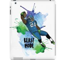 The Original Beast Mode iPad Case/Skin