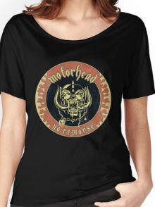 Motorhead (No Remorse) Vintage 2 Women's Relaxed Fit T-Shirt