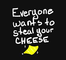 Steal Your Cheese Classic T-Shirt