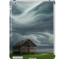 Manitoba iPad Case/Skin