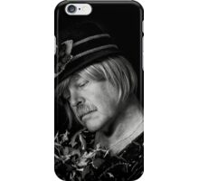 Art Of Being Sexy iPhone Case/Skin