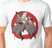 Love Those Gay Ghostbusters Unisex T-Shirt