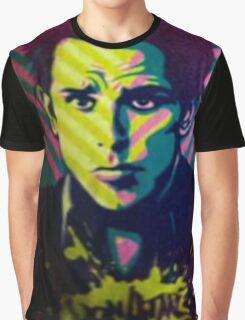 I'LL CALL BILLY ZANE DON ATARI SHIRT ZOOLANDER 2 Graphic T-Shirt