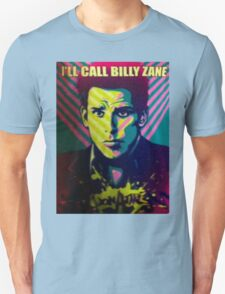 I'LL CALL BILLY ZANE DON ATARI SHIRT ZOOLANDER 2 Unisex T-Shirt