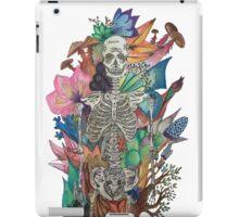 The Story of my bones  iPad Case/Skin