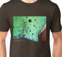 Orb Photograph # 2 Bigger Than Me Unisex T-Shirt