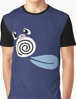 Sweet Poliwag Graphic T-Shirt