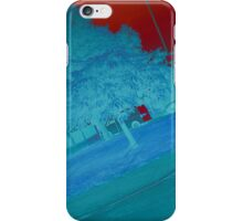 Difference Tree iPhone Case/Skin