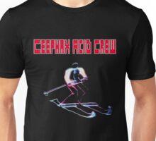 Ceephax Acid Crew Alpine Unisex T-Shirt