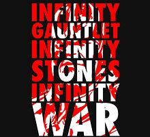 Cause and Effect of Infinity Unisex T-Shirt