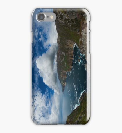Bunglas Cliffs iPhone iPhone Case/Skin