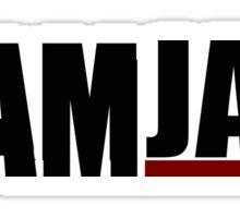 Team Jake | Scandal Sticker