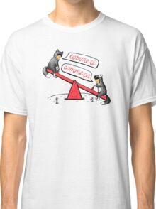Seesaw Life Classic T-Shirt
