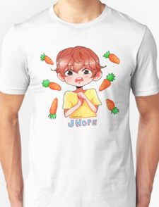 BTS JHOPE CARROT  Unisex T-Shirt