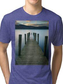 The Jetty Tri-blend T-Shirt