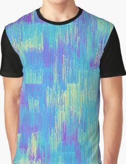 Verticals 1 Graphic T-Shirt