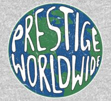Vintage Prestige Worldwide T-Shirt