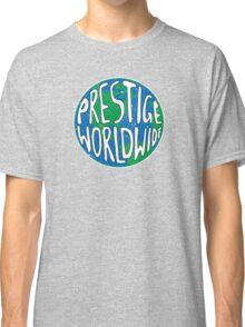 Vintage Prestige Worldwide Classic T-Shirt