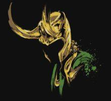 Prince of Mischief T-Shirt