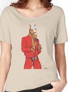 Mister Eddie Murphy Women's Relaxed Fit T-Shirt