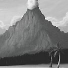 Dawn of Adventure : The Egg on the Mountain (18 left) by orioto