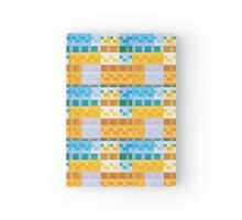 Abstract 5 Hardcover Journal