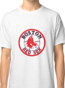 Boston Red Sox Classic T-Shirt