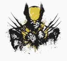 Mutant Rage Kids Clothes